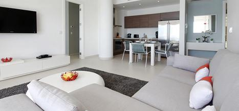 Blue Residence 713A