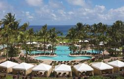 Ritz Carlton (Maui) - Royal Pacific Suite