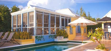 Coccoloba Beach House