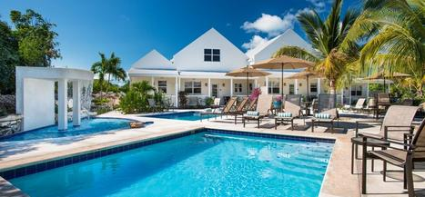 Grace Shore Villas - Cottonflower Suite