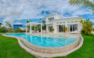 Royale Villa at Eden Roc