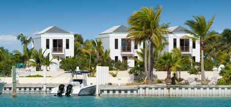 Cottages at Grace Bay - Water Edge