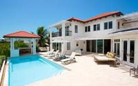 Turks And Caicos Villas Dawn Beach Caribbean Villas