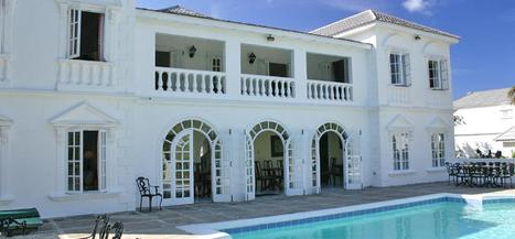 Half Moon - 7br Royal Villas