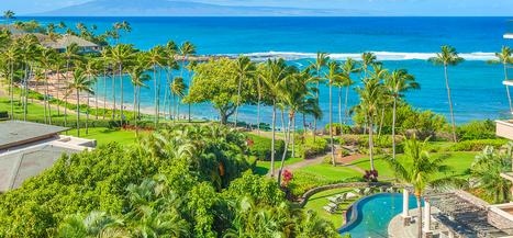 5401 Pacific Pearl Grand Residence at Montage Kapalua Bay