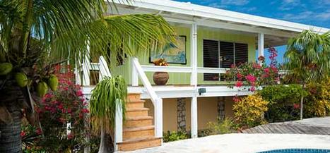 Reef Beach House