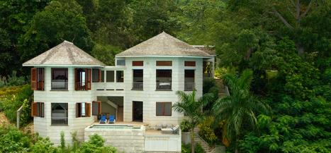 Bluefields Bay - Providence House