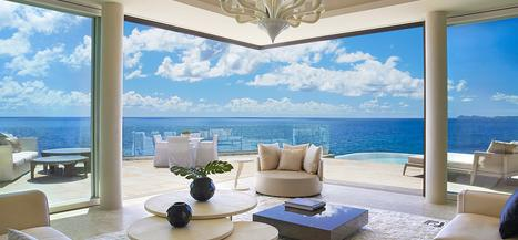 Cliff Penthouse Suite