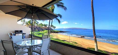 B205 - Makena Surf Resort