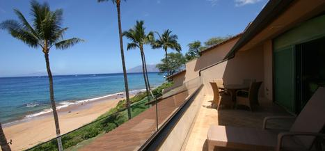 B304 - Makena Surf Resort