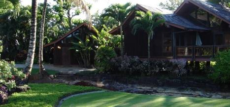 Anini Beach House