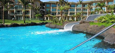 C105 Waipouli Beach Resort