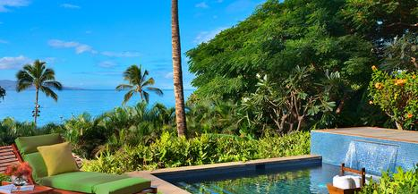 D101 Coco Palms Pool Villa at Wailea Beach Villas