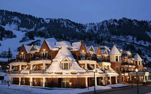 Hyatt Grand Aspen - 2 Bedroom
