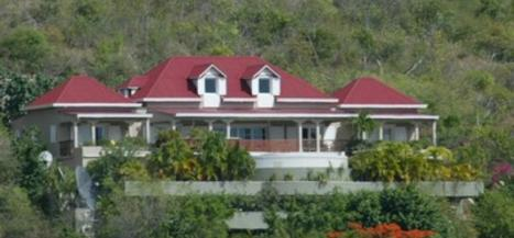 Villa Golden Reef