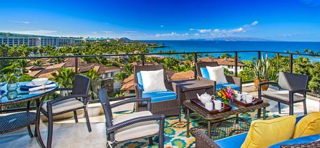 M511 Regal Mandalay at Wailea Beach Villas