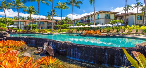 C301 Sun Splash at Wailea Beach Villas