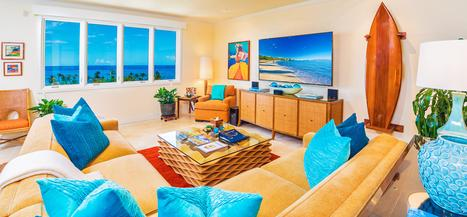 K507 Wailea Seashore Suite
